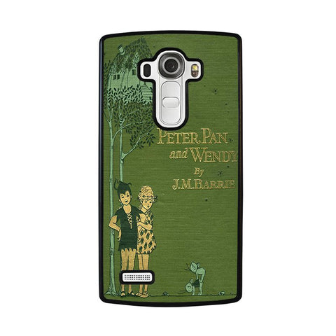 PETER-PAN-AND-WENDY-lg-g4-case-cover
