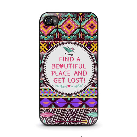 piece-tribal-pattern-2-iphone-4-4s-case-cover