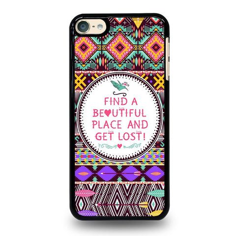 piece-tribal-pattern-2-ipod-touch-6-case-cover
