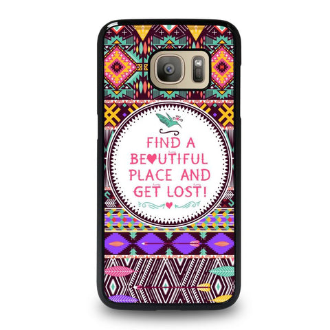 PIECE-TRIBAL-PATTERN-2-samsung-galaxy-S7-case-cover