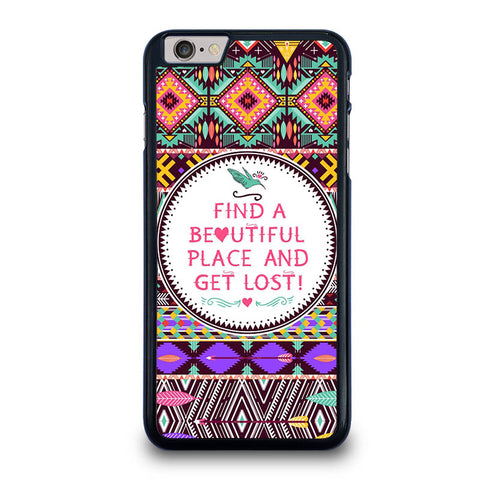 PIECE-TRIBAL-PATTERN-2-iphone-6-6s-plus-case-cover