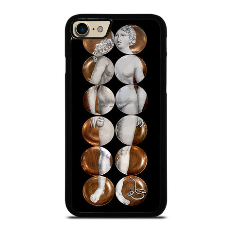 PIERO FORNASETTI Case for iPhone, iPod and Samsung Galaxy - best custom phone case
