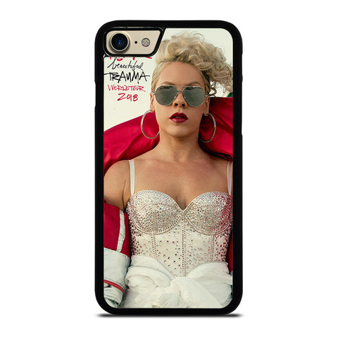 PINK BEAUTIFUL TRAUMA Case for iPhone, iPod and Samsung Galaxy - best custom phone case