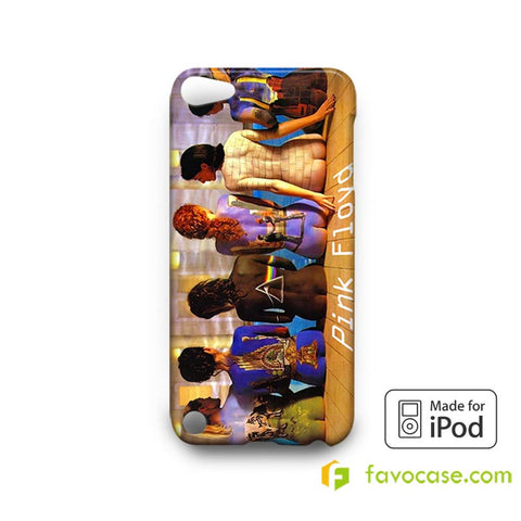 PINK FLOYD Rock Band   iPod Touch 4 5 6 Case