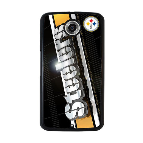 PITSBURGH-STEELERS-nexus-6-case-cover