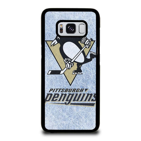 PITTSBURGH-PENGUINS-LOGO-samsung-galaxy-S8-case-cover