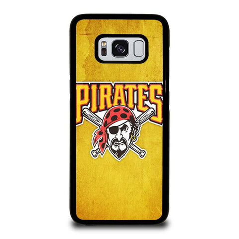PITTSBURGH-PIRATES-samsung-galaxy-S8-case-cover