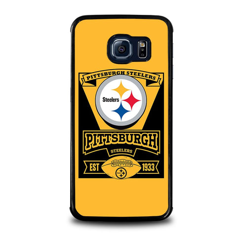 PITTSBURGH-STEELERS-1933-samsung-galaxy-s6-edge-case-cover