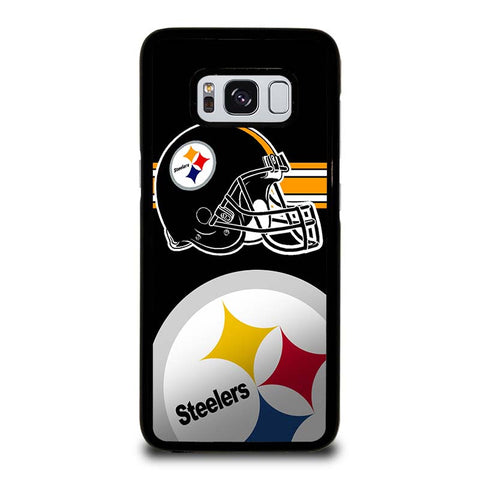 PITTSBURGH-STEELERS-HELMET-samsung-galaxy-S8-case-cover