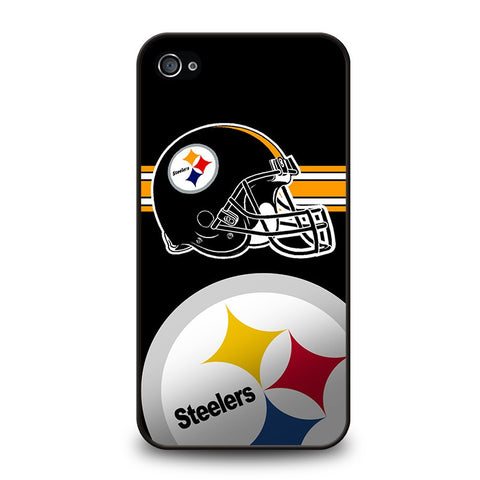 PITTSBURGH-STEELERS-HELMET-iphone-4-4s-case-cover
