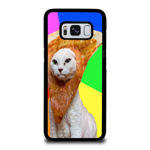 PIZZA-CAT-1-samsung-galaxy-S8-case-cover
