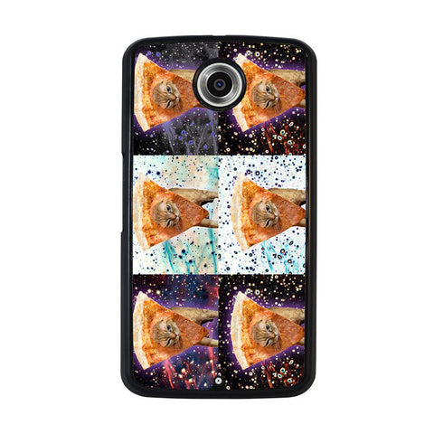 PIZZA-CAT-2-nexus-6-case-cover