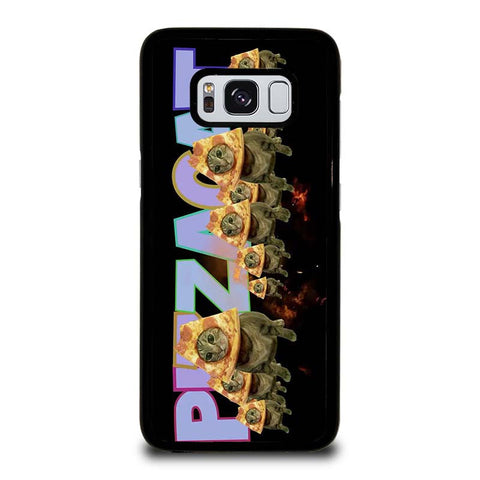 PIZZA-CAT-3-samsung-galaxy-S8-case-cover