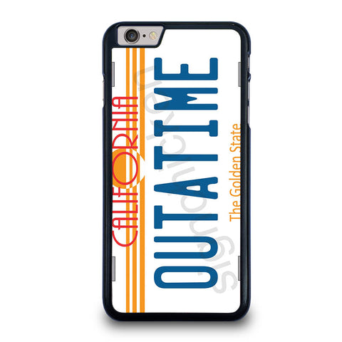 PLATE-LICENSE-CALIFORNIA-iphone-6-6s-plus-case-cover