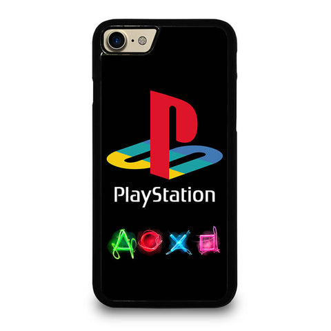 PLAY-STATION-CLASSIC-LOGO-case-for-iphone-ipod-samsung-galaxy