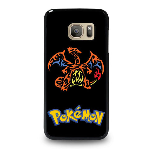 POKEMON-CHARMANDER-samsung-galaxy-S7-case-cover