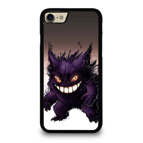 POKEMON-GENGAR-case-for-iphone-ipod-samsung-galaxy