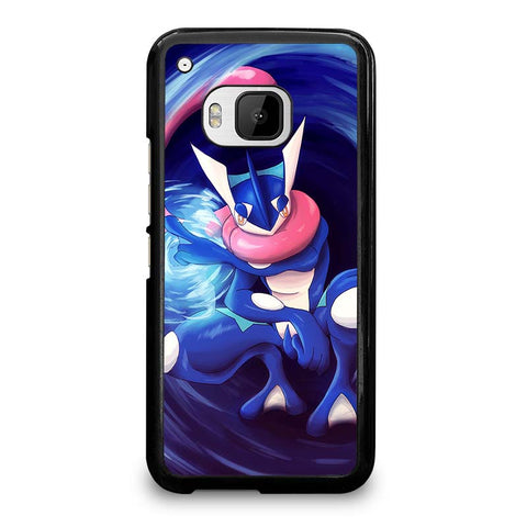 POKEMON-GRENINJA-HTC-One-M9-Case-Cover