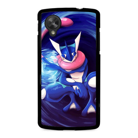 POKEMON-GRENINJA-nexus-5-case-cover