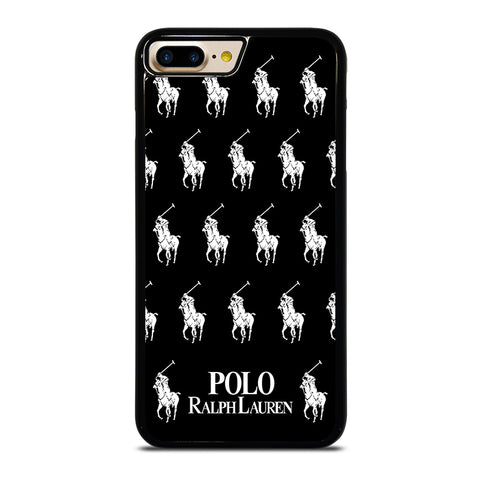 POLO RALPH LAUREN COLLAGE LOGO-iphone-case-cover