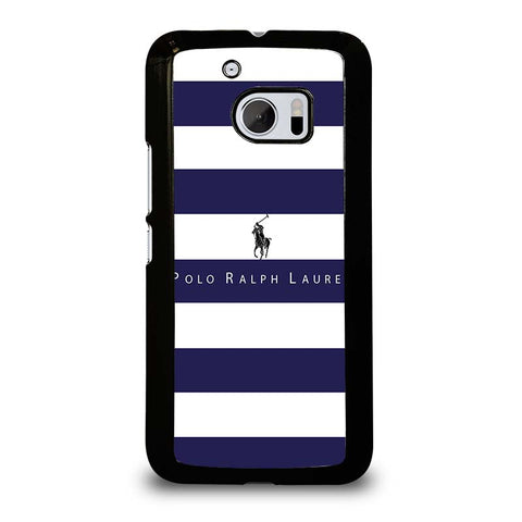 POLO-RALPH-LAUREN-STRIPE-HTC-One-M10-Case-Cover