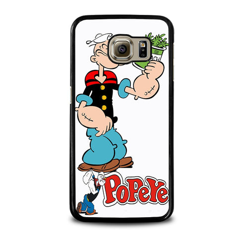 POPEYE-The-Sailor-samsung-galaxy-s6-case-cover