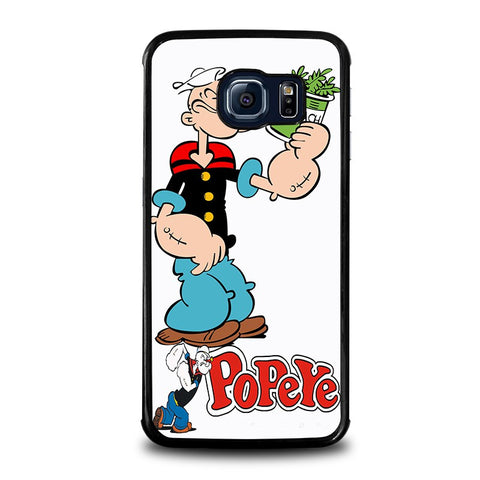 POPEYE-The-Sailor-samsung-galaxy-s6-edge-case-cover