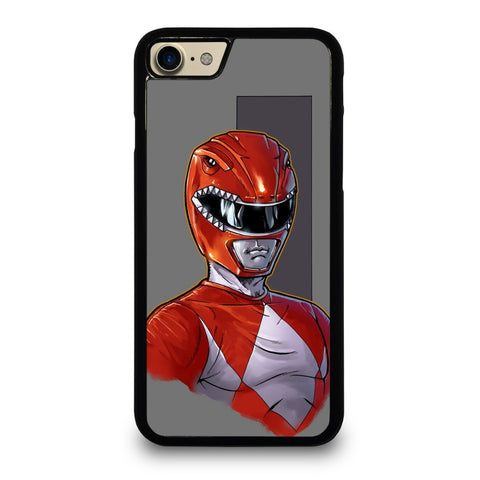 POWER-RANGERS-RED-case-for-iphone-ipod-samsung-galaxy-htc-one