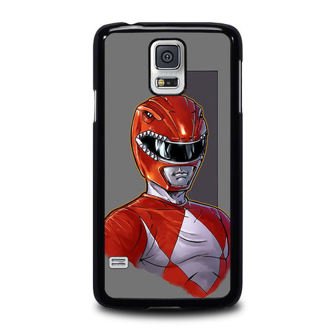 POWER-RANGERS-RED-samsung-galaxy-s5-case-cover