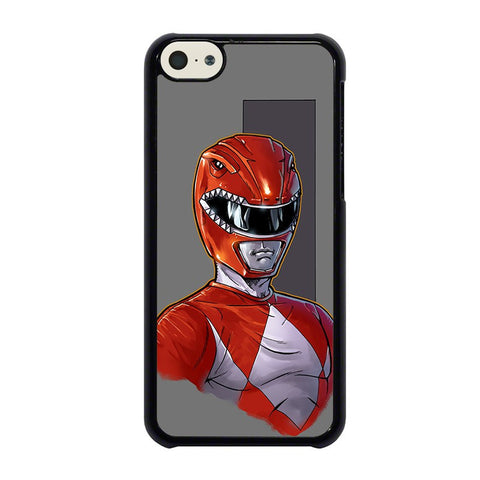 power-rangers-red-iphone-5c-case-cover
