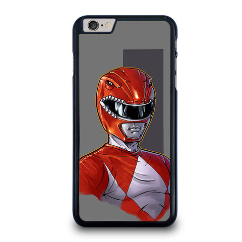 POWER-RANGERS-RED-iphone-6-6s-plus-case-cover