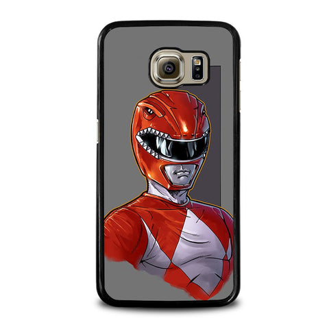 POWER-RANGERS-RED-samsung-galaxy-s6-case-cover