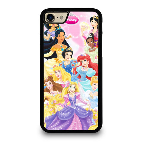 PRINCESS-OF-DISNEY-case-for-iphone-ipod-samsung-galaxy-htc-one