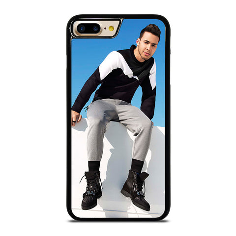 PRINCE ROYCE SIT BACK iPhone 4/4S 5/5S/SE 5C 6/6S 7 8 Plus X Case - Best Custom Phone Cover Design