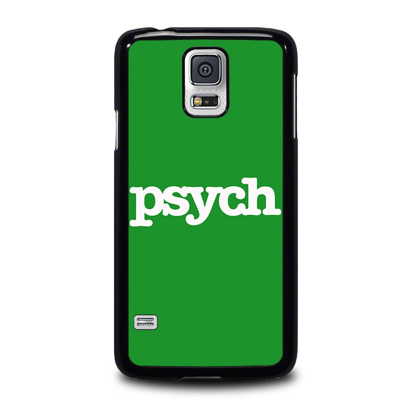 psych samsung galaxy s5 case best custom phone cover cool