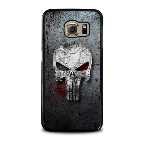 PUNISHER-MARVEL-samsung-galaxy-s6-case-cover