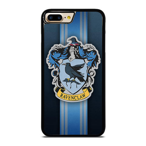 RAVENCLAW HARRY POTTER iPhone 4/4S 5/5S/SE 5C 6/6S 7 8 Plus X Case - Best Custom Phone Cover Design