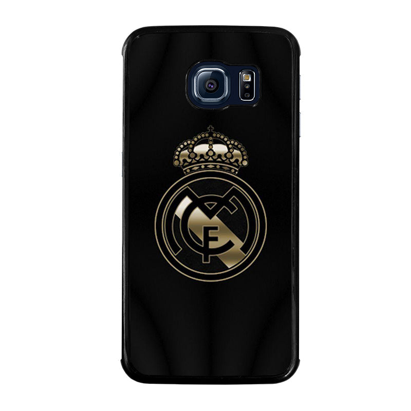 samsung galaxy s6 edge case gold