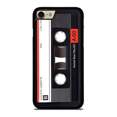 RETRO CASSETE TAPE RETRO iPhone 6 Rubber Case for iPhone, iPod and Samsung Galaxy - best custom phone case