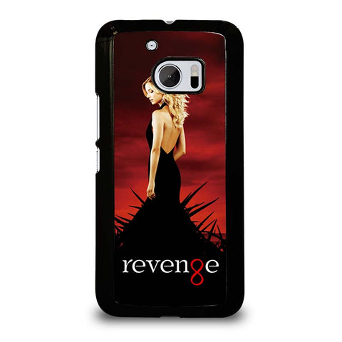 REVENGE-EMILY-VANCAMP-HTC-One-M10-Case-Cover