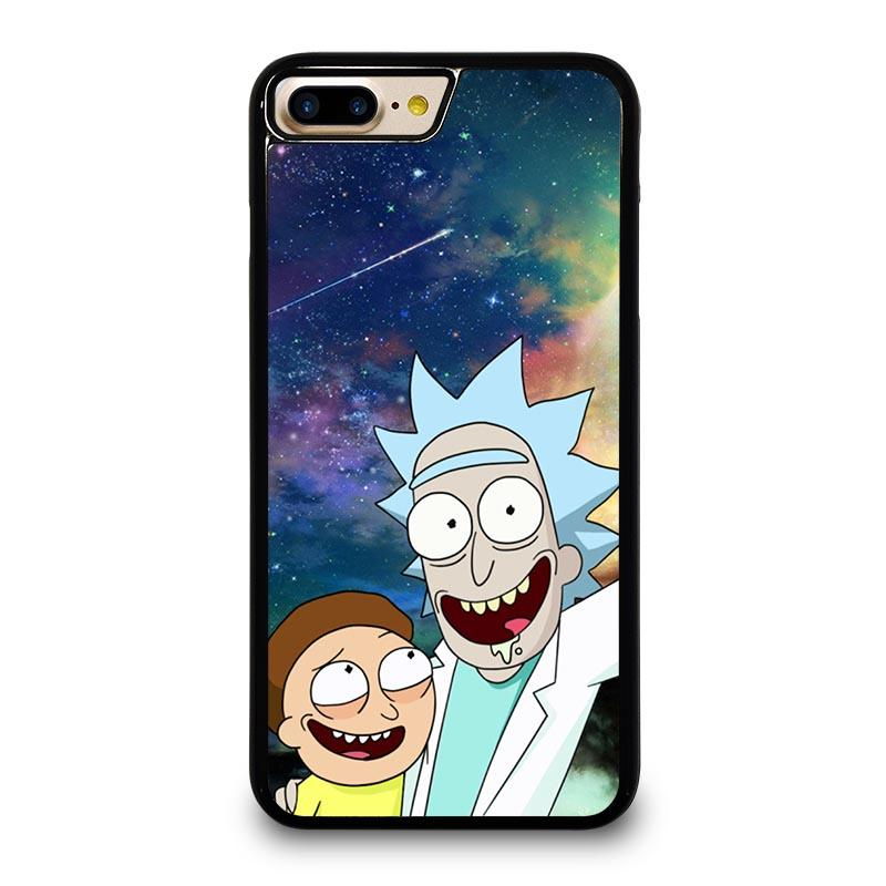 rick and morty iphone 7 case