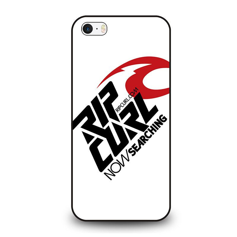 Rip Curl Surfing Iphone Se Case