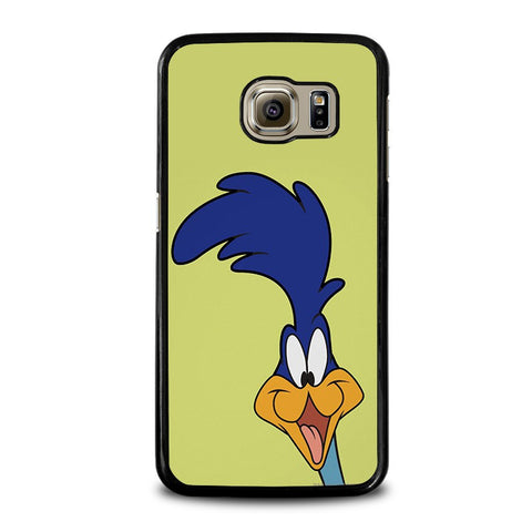 ROAD-RUNNER-HEAD-Looney-Tunes-samsung-galaxy-s6-case-cover