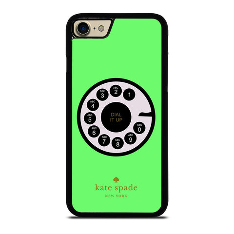 ROTARY RESIN KATE SPADE-case-for-iphone-ipod-samsung-galaxy