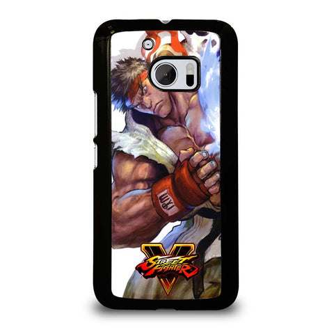 RYU-STREET-FIGHTER-V-HTC-One-M10-Case-Cover