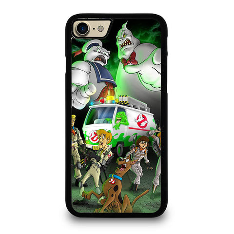 SCOOBY-DOO-GHOST-BUSTERS-case-for-iphone-ipod-samsung-galaxy