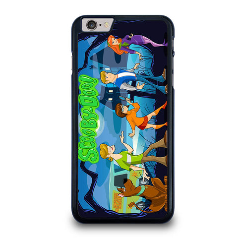 SCOOBY-DOO-iphone-6-6s-plus-case-cover