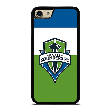 SEATTLE SOUNDERS FC ICONT-iphone-7-case-cover