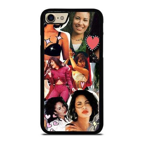 SELENA QUINTANILLA COLLAGE Case for iPhone, iPod and Samsung Galaxy - best custom phone case