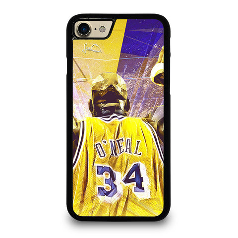 SHAQUILLE-O'NEAL-LA-LAKERS-case-for-iphone-ipod-samsung-galaxy